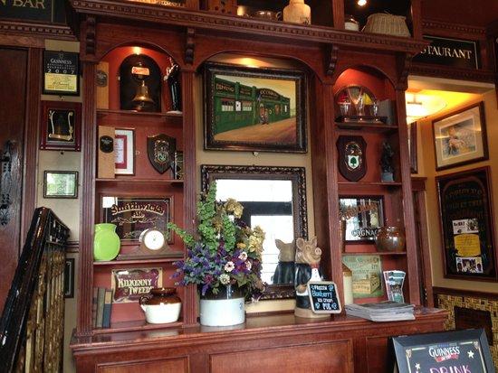 O'Connor's Restaurant & Bar : OCONNORS
