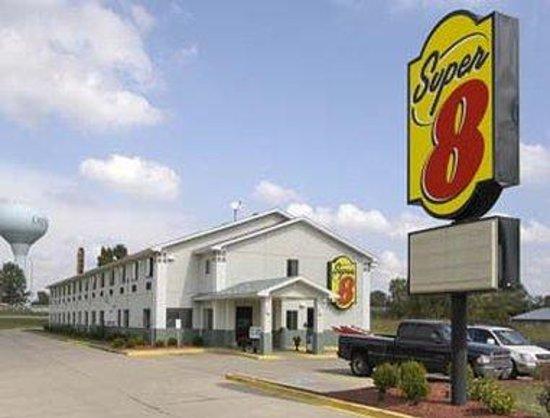 Super 8 Motel - Owensboro