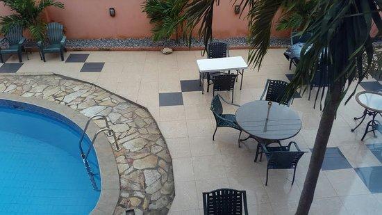 트라이베카 호텔