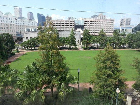 Hampton Inn & Suites New Orleans Convention Center: #308