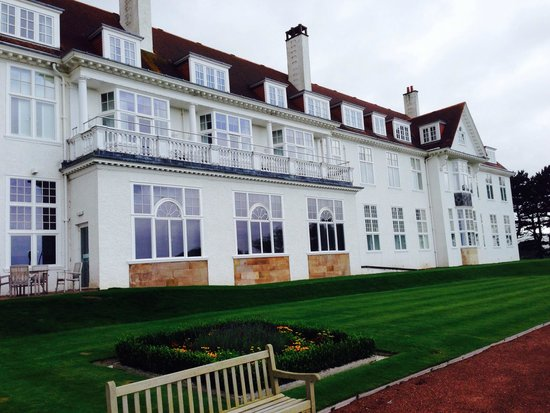 Trump Turnberry, A Luxury Collection Resort, Scotland: Turnberry