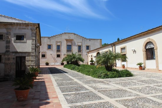 Hotel Villa Favorita: Vue générale