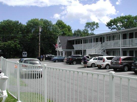Bar Harbor Villager Motel: Bar Harbor Village Motel