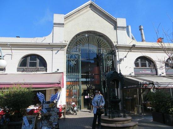 Mercado del Puerto : Mercado doPorto