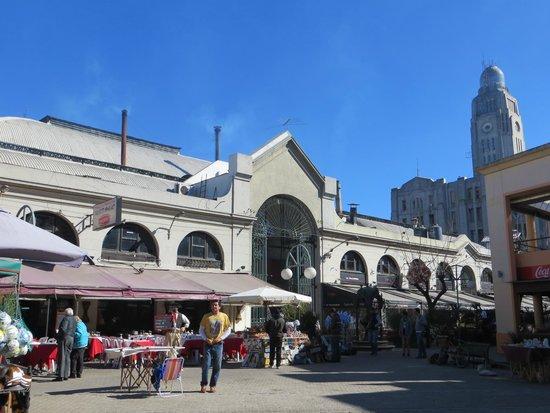 Mercado del Puerto : Mercado do Porto