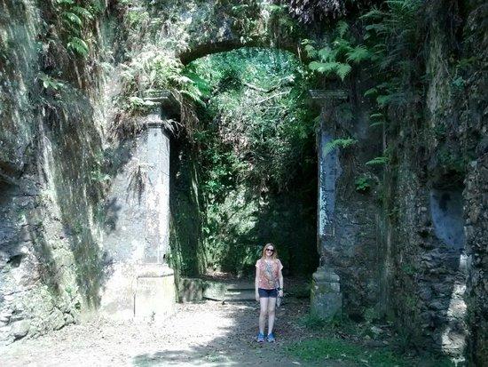 Ermida de Santo Antonio do Guaibe Ruins