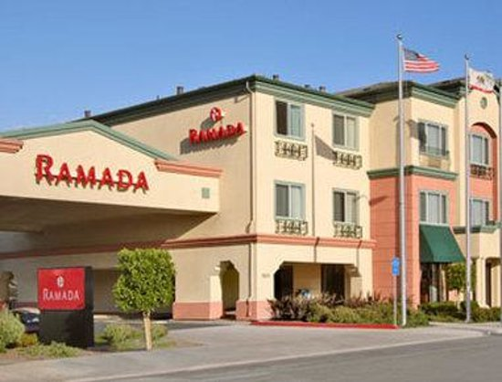 Welcome to the Ramada Marina