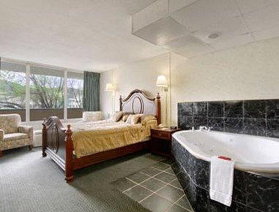 Hotels With Jacuzzi In Room Roanoke Va