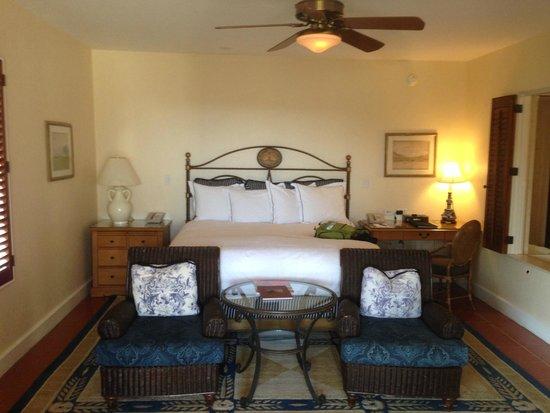 The Ritz-Carlton Bacara, Santa Barbara: room