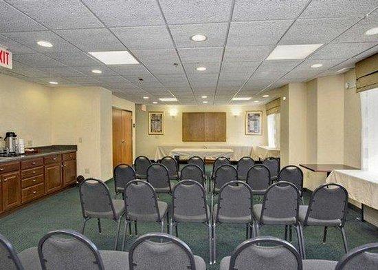 Sleep Inn Garner : NCMeeting Room