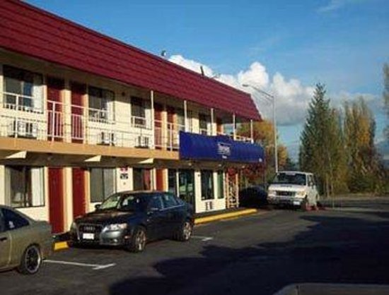 Travelodge Sea-Tac: Exterior