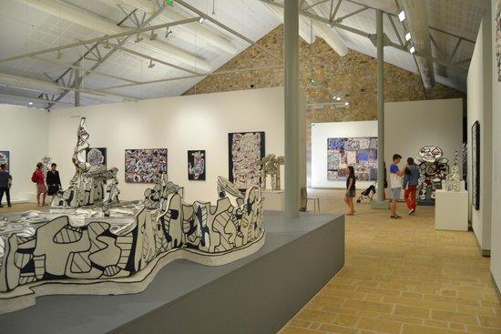 Le Fonds Helene & Edouard Leclerc pour la Culture