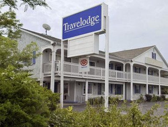 Travelodge Cape Cod Area: Welcome to the Travelodge, Cape Cod
