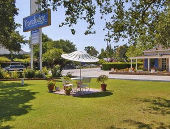 Best Way Inn: Welcome to the Travelodge Paso Robles