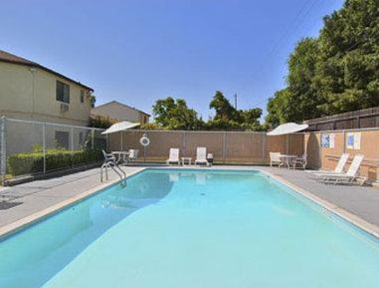 Travelodge Paso Robles Springs