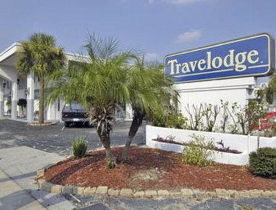 Travelodge Orlando Downtown Centroplex: Welcome to Travelodge, Orlando Downtown