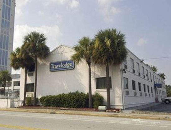 Travelodge Orlando Downtown Centroplex: Exterior