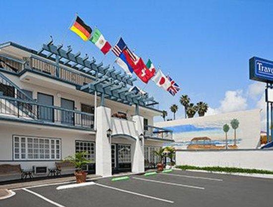 La Jolla Beach Travelodge : Welcome To Travelodge At La Jolla Beach