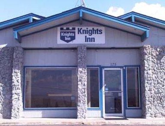 Welcome to the Knights Inn St. George North