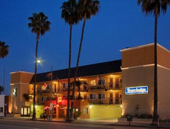 Photo of Culver City Travelodge