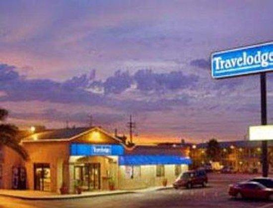 Travelodge Tucson AZ: Welcome To The Travelodge Tucson
