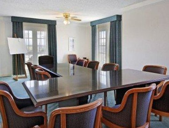 Travelodge North Richland Hills/Dallas/Fort Worth: Meeting Room