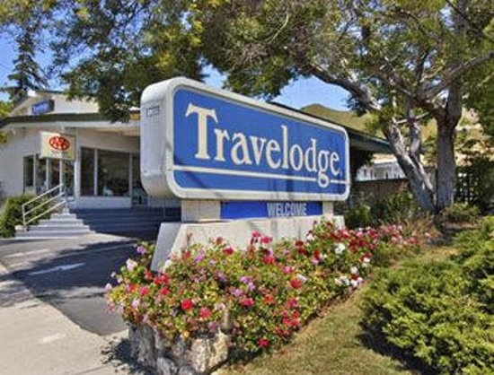 Welcome to the Travelodge San Luis Obispo, CA
