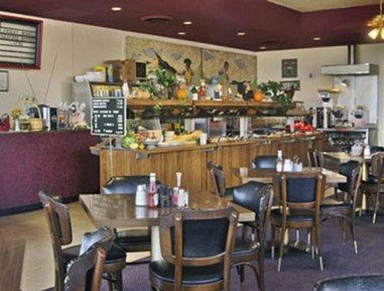 Travelodge Hot Springs AR: Hesters Family Restaurant