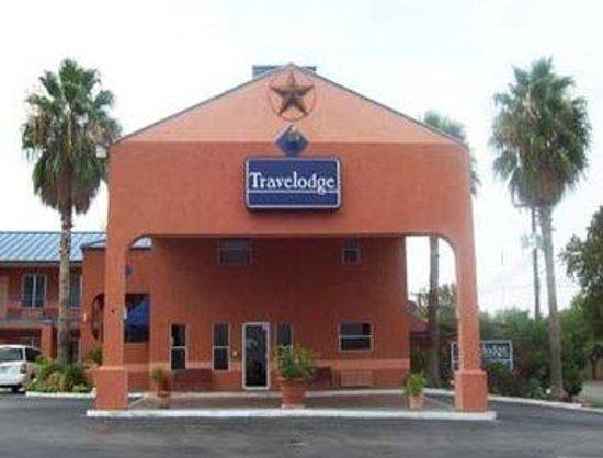 Travelodge San Antonio Lackland: Front