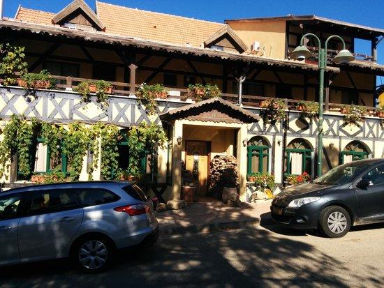Hotel Alimi