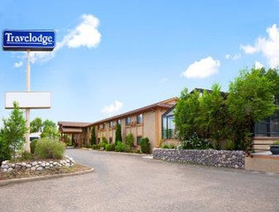 Welcome to the Travelodge Colorado Springs