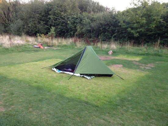 The Secret Campsite