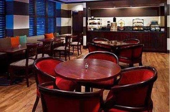 Parkview Hotel: Restaurant