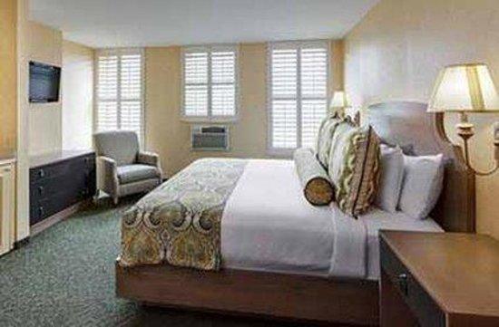 Parkview Hotel: King
