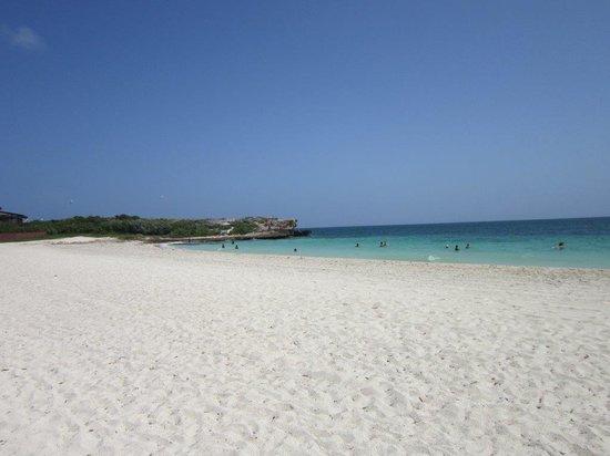 Sol Cayo Coco: Beach - 2
