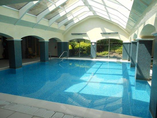 Ettington Park Hotel : Indoor pool