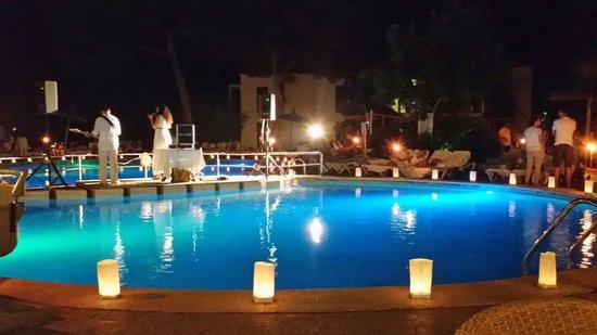 Protur Floriana Resort: Floriana resort août 2014 top hotel