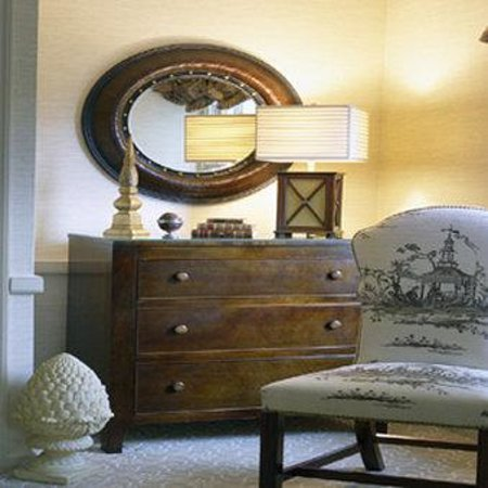 Golden Plough Inn at Peddler's Village : Guest Room