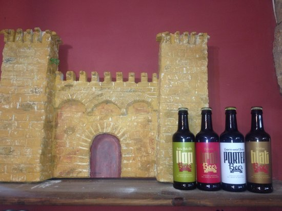 Es Raco de Ronda: BEER LOVERS tu cerveza de Alcudia