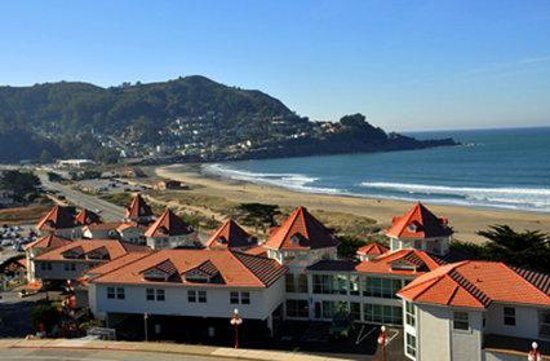 Pacifica Beach Hotel Updated 2017 Prices Reviews Ca Tripadvisor