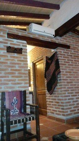 posada La Soñada: Habitacion