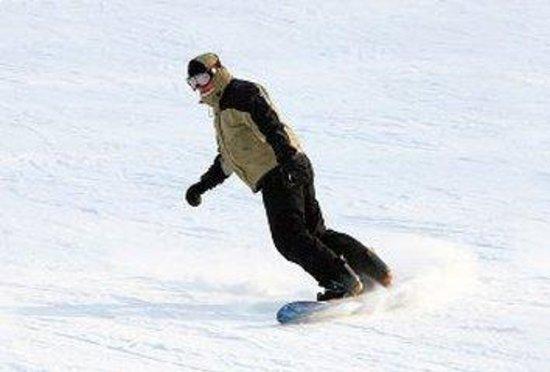The Lodge at Giant's Ridge: Winter Activities - Skiing