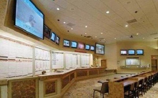 sports book casino arizona