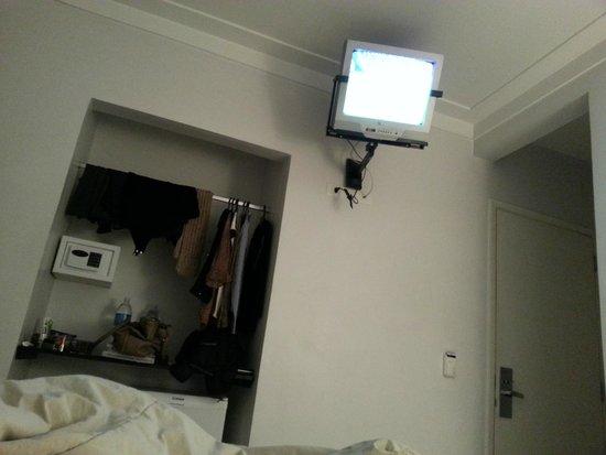 Photo of Uniclass Hotel Sao Paulo