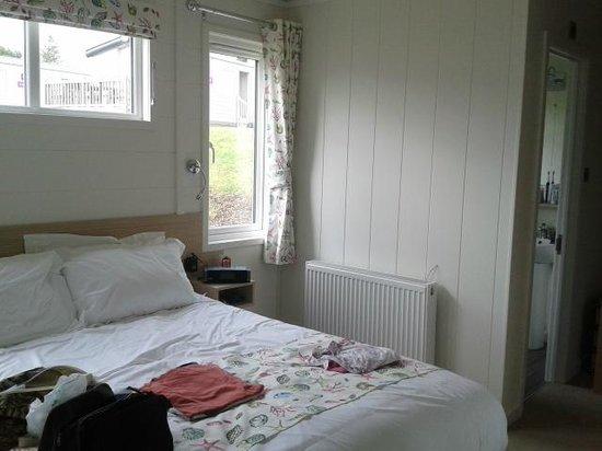 Piran Meadows Resort & Spa: Truro Master Bedroom