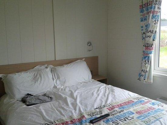Piran Meadows Resort & Spa: Truro 2nd double bedroom