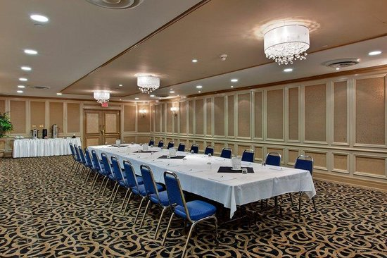 Holiday Inn Sudbury: Conference Room