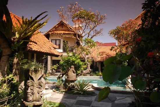 Puri Mesari Hotel & Suites : Puri Mesari
