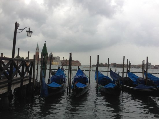 DiscoveringVenice -  Walking Tours: Venice