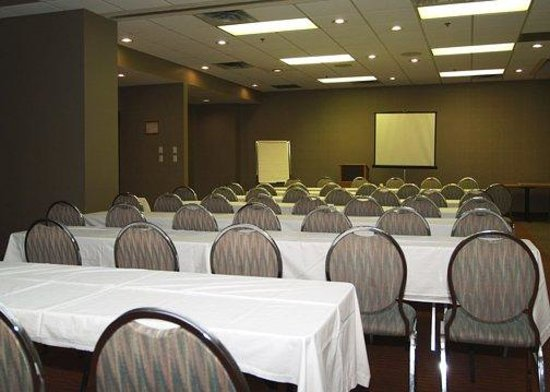 Emerald Crown Hotel: Conference Room